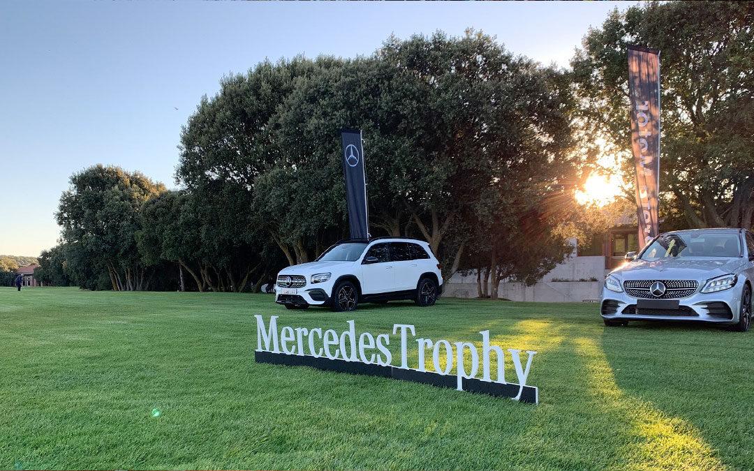 Sobresaliente acogida del Torneo Ureta Motor de golf